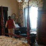 Photo de Hotel Le Clos Saint-Louis