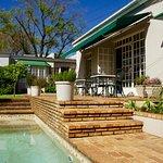 Bilde fra Melville Manor Guest House