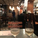 Gazzetta Wine Bar