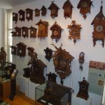 Photo of German Clock Museum