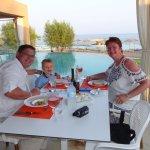 Photo de Atlantica Aegean Blue