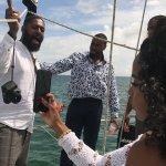 Catamaran Belize - Day Tours