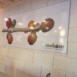Raw Bean Coffee house