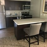 Chase Suite Hotel Newark Foto