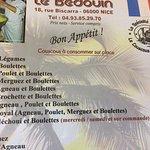 صورة فوتوغرافية لـ Le Bedouin - Chez Michel