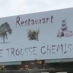 Photo of Le trousse chemise