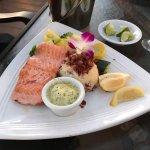 Spyglass Inn Restaurant Foto