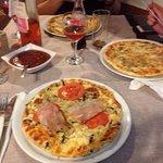 Billede af Di Angolo Pizzeria