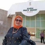 Elaria Beach Resort resmi