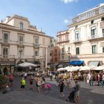 Bar C Francese in the Piazza Dumo