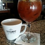 Foto de Titanic Bar and Grill