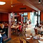Foto de Bertucci's Italian Restaurant