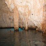 Emerald Grotto geology