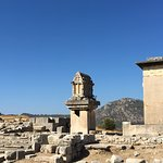 Photo of Xanthos - Lycian Antique City