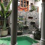 Foto de Casa Verde Hotel