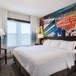 Photo de Hotel Versey - Days Inn Chicago