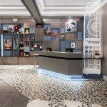 Hotel Versey - Days Inn Chicago Foto
