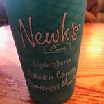 Newk's at University Mall in Little Rock, AR