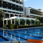 Photo de Alba Royal Hotel