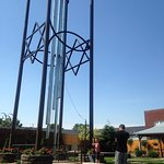 Largest Wind Chime