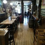 Last Chance Antiques & Cheese Cafe Foto