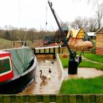 Canal display new for 2016