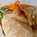 Choose from a range of our delicious sandwich fillings