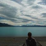 普卡基湖照片