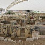 Tarxien Temple 3150 BC
