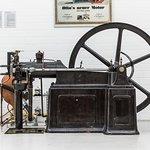 Deutz Technikum Engine Museum