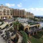 Photo of Marina Hotel Corinthia Beach Resort