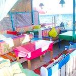 Sababa Hotel Restaurant의 사진