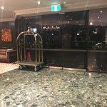 Foto de Brisbane Riverview Hotel