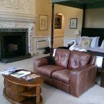 The Popham Room