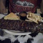 Foto de Sagebrush BBQ & Grill