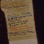 Airmen signature