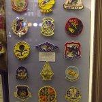 Airmen exhibits
