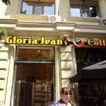Gloria Jeans Coffee Picture