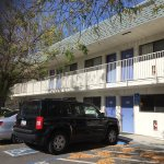 Photo of Motel 6 Davis - Sacramento Area