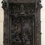 Gates of Hell, Rodin Museum