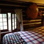 Pioneer Guest Cabins Foto