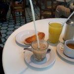 Фотография Cafe de la Parroquia