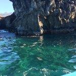 Kanaio Coast lava formations