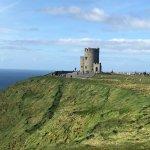 Foto de Railtours Ireland First Class - Day Tours
