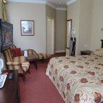 Φωτογραφία: The Welbeck Hotel