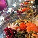 صورة فوتوغرافية لـ Fuchsia Sushi
