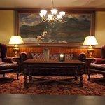Foto de Thon Hotel Forde