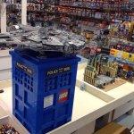 Worlds Largest Selection of Lego!