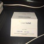 Nippon Hotel Foto