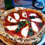 "Foto de ""FOUR SEASONS"" Restaurant & Pizza Gourmet"